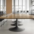 Стулья и кресла для переговорных комнат
