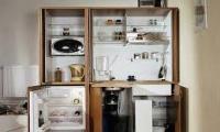 Феномен мини кухни